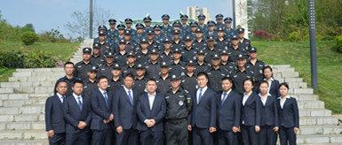 贵阳保安公司