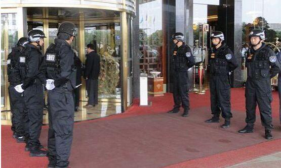 贵阳酒店保安
