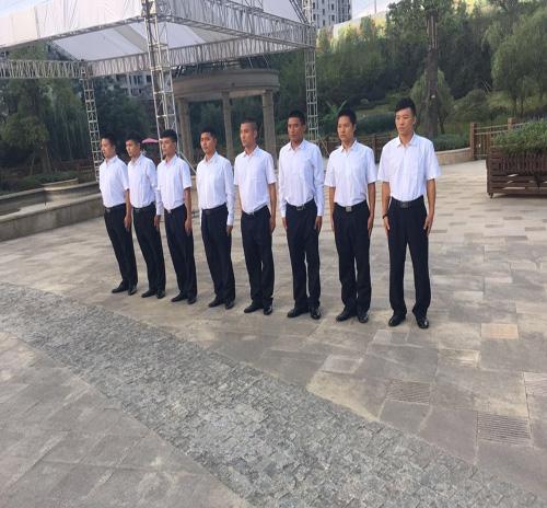 贵州保镖公司