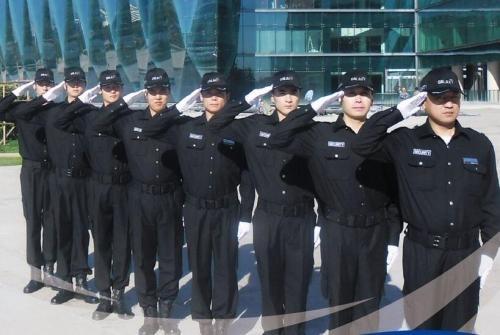 保安公司如何对保安队伍进行管理
